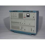 Аппаратура каналов противоаварийной автоматики АКПА-В ПРМ для быстродействующей передачи сигналов автоматики сигнала фазы промышленной частоты или сигнала телеинформации в системах противоаварийной автоматики и релейной защиты энергосистем по ЛЭП. фото