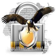 Построение комплекса защиты информации фото