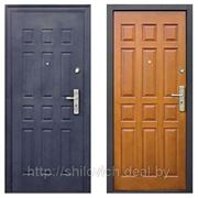 Регулировка металлических дверей фото