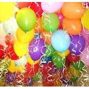 Гелиевые шары в минске!!!Самые низкие цены и очень большой ассортимент!!! фото