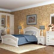 Спальня Венера люкс фото