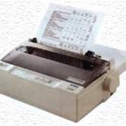 Принтеры LX-300 фото