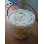 Фасовка продуктов питания в порционную упаковку - расфасовка мёда фото