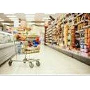 Услуги хранения продуктов питания фото