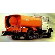 Доставка и подача воды на строительные объекты 8(029)6270000 фото