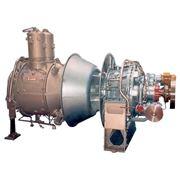 Газотурбинная электростанция ЭГ-2500 фото