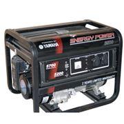 Бензиновый генератор ENERGY POWER 6500 5200 Вт фото