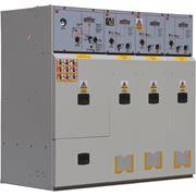 Распределительное устройство высокого напряжения (10 кВ) TPM фото