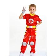 Прокат детских карнавальных костюмов Супергерои фото