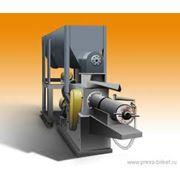 Оборудование для топливных брикетов оборудование для брикетов фото