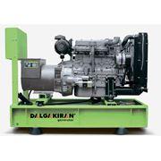 Дизельная электростанция DJ 33 NT Inter 264 кВт фото
