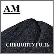 Уголь антрацит марки АМ продажа оптом доставка фото