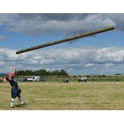 Шотландские игры для корпоративных мероприятий фото