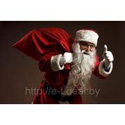 Профессиональный Дед Мороз на вашем празднике в Минске фото