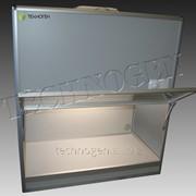 Ламинарный шкаф для восстановления данных с жёстких дисков фото