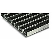 Модуль грязезащитный Gidrolica Step Protect резиновый, 3000 фото