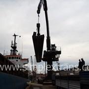 Экспедирование в портах Грузии, России, Турции фото