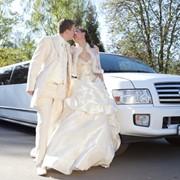 Лимузин Инфинити Qx56 фото