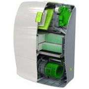 Очиститель воздуха со сменными фильтрами Ballu BMAC-200 Warm CO2 Wi-fi фото