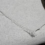 Асботкань (ткань асбестовая) АТ-3 ГОСТ 6102-94 (ширина 1,55м) фото