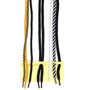 Шнурок обувной круглый с сердечником артикул С 202 фото