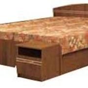 Кровать Доминика MS фото