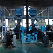 Оборудование для производства кроненпробки фото