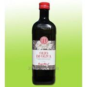 Масло оливковое натуральное OLIO CALVI Olio di Oliva (Италия) 1 литр фото