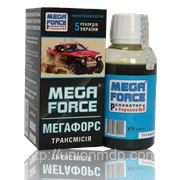 Присадка МЕГАФОРС - трансмиссия 100 мл. фото