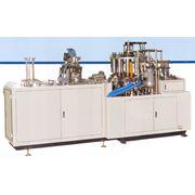 Автоматическая высокоскоростная машина для изготовления бумажных стаканчиков модели EBZ-ZS-22 фото