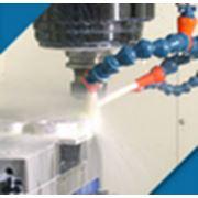 Смазывающее-охлаждающие жидкости для ЖБИ и обработки металлов фото