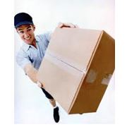 Доставка товаров фото