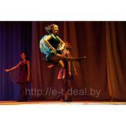 Кельтское шоу, ирландское танцевальное шоу фото