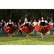 Шотландские шоу. Ирландские и шотландские танцы. Шотландские игры фото