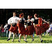 Ирландские танцы. Танцоры на свадьбу в Минске