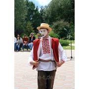 Мимы. шоу мимов (МИМ-ШОУ) в Минске. яркие персонажи, мастера клоунады и перфоманса фото