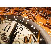Новогодние развлекательные программы. Корпоративы, выездные мероприятия, капустники, шоу-программа фото