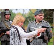 Шоу программа «В глубоком тылу». Минск. Выезд в любую точку Беларуси фото