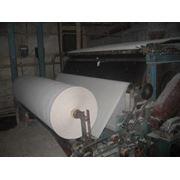 Оборудование для производства туалетной бумаги из макулатуры фото