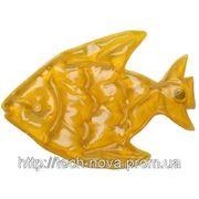 Грелка солевая в форме рыбки. фото