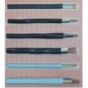Прокладка кабелей фото