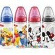 Бутылочка 300 мл Disney First Choice Nuk 10741378 фото