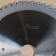 Пилы дисковые для подрезки ламината фото
