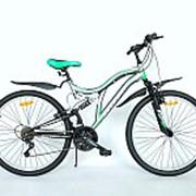 Велосипед горный rockway colt 260104r/03 фото