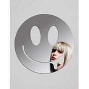 Изготовление креативных зеркал по индивидуальному дизайну фото
