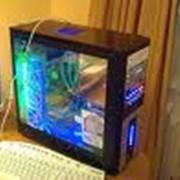 Услуги по установке, пусконаладке и техническому обслуживанию компьютеров и компьютерных систем фото