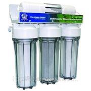 Aquafilter FP3-HJ-K1 Фильтр для воды фото