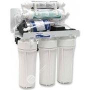 Aquafilter FRO5JGMP с минерализатором и помпой фото