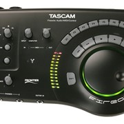 Аудиоинтерфейс TASCAM Fire One фото