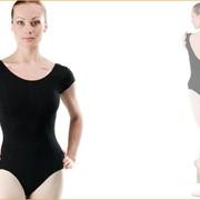 Производство купальников для танцев, гимнастики, фигурного катания фото
